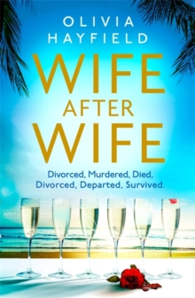 Wife After Wife, Paperback / softback Book