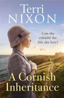 A Cornish Inheritance, Paperback / softback Book