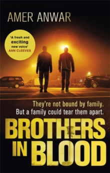 Brothers in Blood, Paperback / softback Book