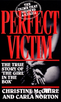 Perfect Victim, Paperback Book