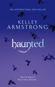 Haunted : Number 5 in series, Paperback Book