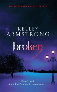 Broken : Number 6 in series, Paperback / softback Book