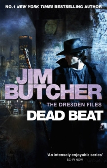 Dead Beat : The Dresden Files, Book Seven, Paperback / softback Book