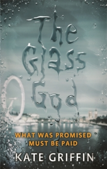 The Glass God, Paperback Book
