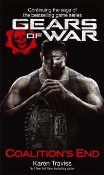 Gears of War: Coalition's End, Paperback Book
