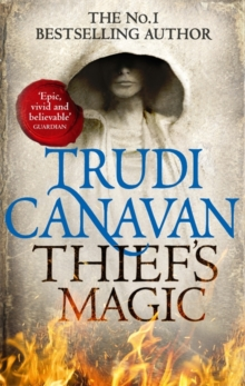 Thief's Magic : Book 1 of Millennium's Rule, Paperback / softback Book