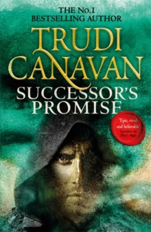 Successor's Promise : The thrilling fantasy adventure (Book 3 of Millennium's Rule), Hardback Book