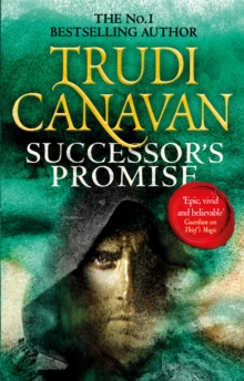 Successor's Promise : The thrilling fantasy adventure (Book 3 of Millennium's Rule), Paperback / softback Book