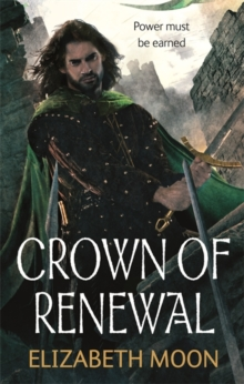 Crown of Renewal, Paperback / softback Book