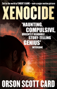 Xenocide : Book 3 of the Ender Saga, Paperback Book