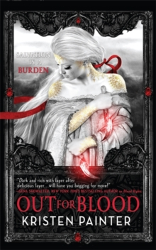Out for Blood : House of Comarre: Book 4, Paperback Book