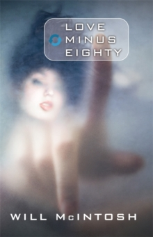 Love Minus Eighty, Paperback / softback Book