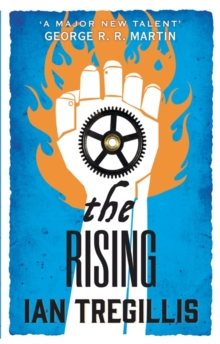 The Rising : Book Two of the Alchemy Wars, Paperback Book