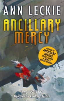 Ancillary Mercy, Paperback Book