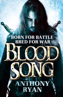 Blood Song : Book 1 of Raven's Shadow, Paperback Book