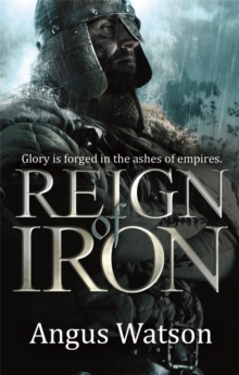 Reign of Iron, Paperback / softback Book