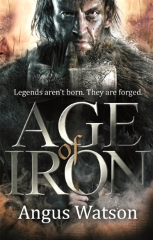 Age of Iron, Paperback Book