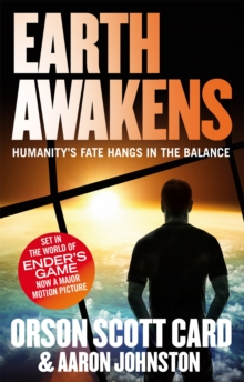 Earth Awakens : Book 3 of the First Formic War, Paperback Book