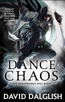 A Dance of Chaos, Paperback Book