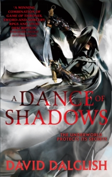 A Dance of Shadows : Book 4 of Shadowdance, Paperback Book