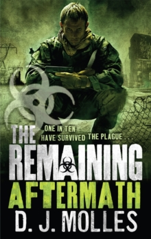 The Remaining: Aftermath, Paperback Book