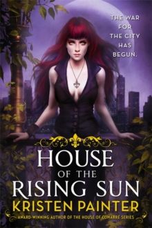 House of the Rising Sun : Crescent City: Book One, Paperback / softback Book