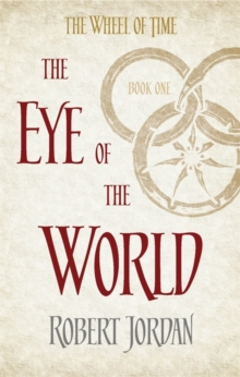 The Eye of the World, Paperback Book