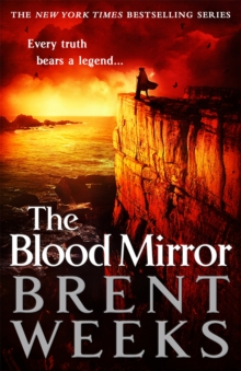 The Blood Mirror : Book Four of the Lightbringer Series, Paperback Book