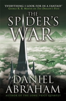 The Spider's War : Book Five of the Dagger and the Coin, Paperback Book