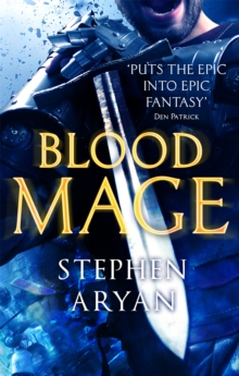 Bloodmage : Age of Darkness, Book 2, Paperback Book