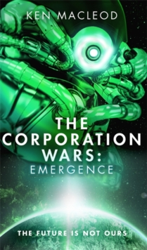 The Corporation Wars: Emergence, Hardback Book