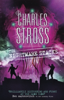 The Nightmare Stacks : A Laundry Files Novel, Paperback Book