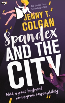 Spandex and the City, EPUB eBook