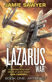 The Lazarus War: Artefact : Lazarus War 1, Paperback Book