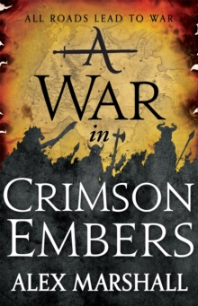 A War in Crimson Embers : Book Three of the Crimson Empire, Paperback / softback Book