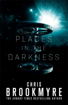 Places in the Darkness, Hardback Book