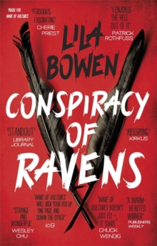 Conspiracy of Ravens : The Shadow, Book Two, Paperback Book