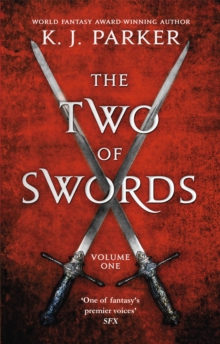 The Two of Swords: Volume One, Paperback Book