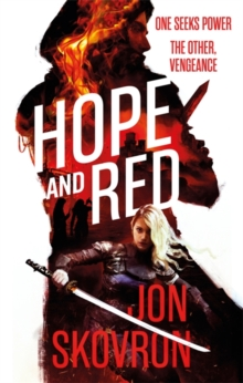 Hope and Red, Paperback / softback Book