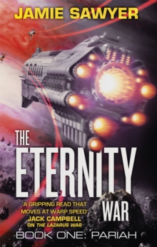 The Eternity War: Pariah, Paperback Book