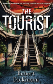 The Tourist, Paperback Book