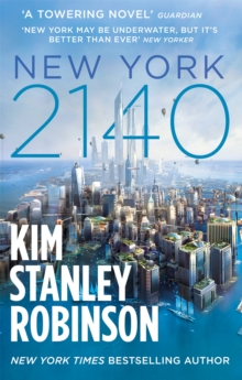 New York 2140, Paperback Book