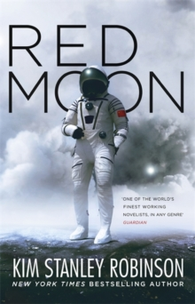 Red Moon, Hardback Book