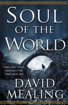 Soul of the World : Book One of the Ascension Cycle, Paperback Book