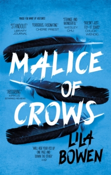 Malice of Crows : The Shadow, Book Three, Paperback / softback Book