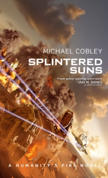 Splintered Suns, EPUB eBook