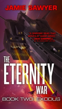 The Eternity War: Exodus, EPUB eBook