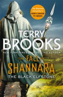 The Black Elfstone: Book One of the Fall of Shannara, Paperback / softback Book