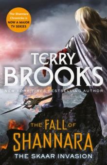 The Skaar Invasion: Book Two of the Fall of Shannara, EPUB eBook