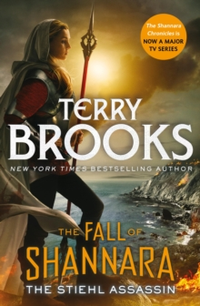 The Stiehl Assassin: Book Three of the Fall of Shannara, EPUB eBook